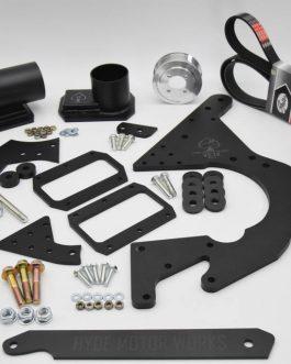 V2 Supercharger Kits